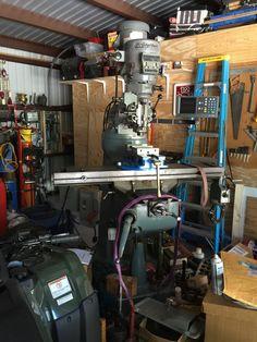 Bridgeport Mill, Vacuums, Home Appliances, House Appliances, Vacuum Cleaners, Kitchen Appliances, Appliances