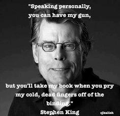 #stephen king