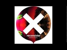 The XX - Reconsider (Coexist) (MELAD Edit) Music Like, Symbols, Peace, Youtube, Icons, Youtube Movies, Room
