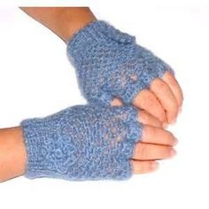 free crochet handwarmers patterns Yahoo Search Results