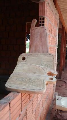 Wood terapia!