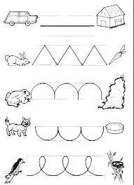 procesos de la lectura y escritura en preescolar - Buscar ...