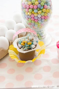 Easter Party Ideas::