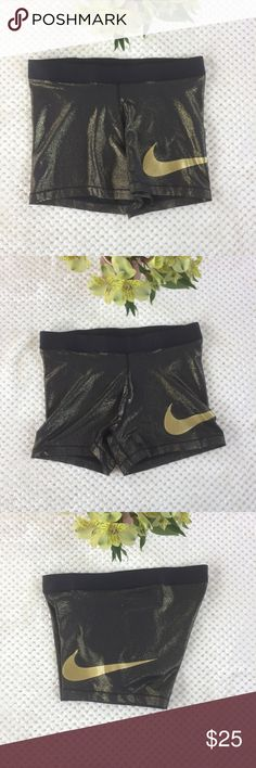 """New! NIKE PRO COOL DRI-FIT L New! NIKE PRO COOL DRI-FIT 3"""" seam  ❈ Condition: New ❈ Everything I sell comes from my clean, smoke-free & pet-free home.  ❈ All items are 100% authentic! I stand behind everything I sell. ❈ Questions? Comment below, I will be more than happy to assist you. ❈ Shipping Monday ➡️ Friday - Fast Same/Next Day Nike Shorts Skorts"""