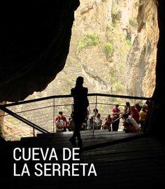cuevas Murcia