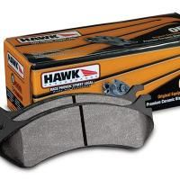 2005 Nissan Altima Hawk OES Brake Pads