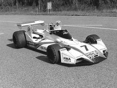 1977 Brabham BT45B