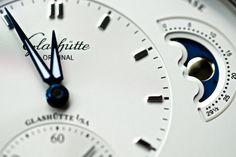 Glashutte Original, Clock, Watches, The Originals, Home Decor, Watch, Decoration Home, Wristwatches, Room Decor