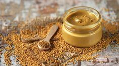 Výroba domácí hořčice: základní recept