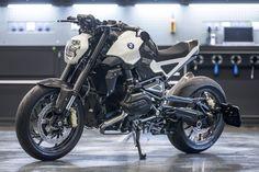 "BMW R1200R ""Goodwood 12"" Radical Coffee Race - Tìm với Google"