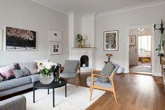 Image via We Heart It #apartment #home #house #interiordecor #interiordesign #Scandinavian