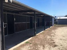 Agistment, Stable Hire, Lessons, Equine Services | Horses & Ponies | Gumtree Australia Cardinia Area - Koo Wee Rup | 1109812041 Deer Farm, Stables, Pony, Shed, Outdoor Structures, Horses, Outdoor Decor, Pony Horse