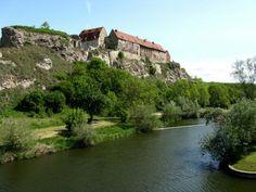 Burg Wendelstein an der Unstrut
