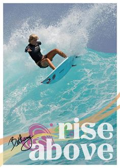 Bethany Hamilton – Soul Surfer, Professional Surfer, Role Model, Inspiration » Galleries » Downloads