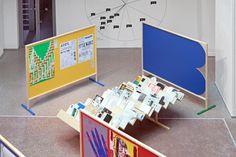 International Exhibition: Student Work, Brno