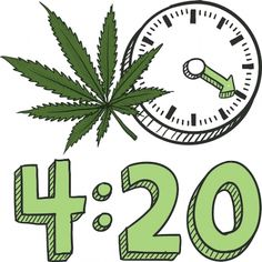 ¿Por qué 420 es el día internacional de la marihuana? - http://growlandia.com/marihuana/por-que-420-es-el-dia-internacional-de-la-marihuana/