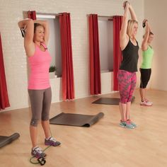 Pin for Later: Work Your Whole Body in Just 10 Minutes