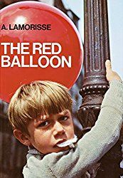 RETRO KIMMER'S BLOG: THE RED BALLOON (LE BALLON ROUGE) FILM AND BOOK 1956