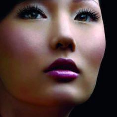 Purple blush and lips #SephoraColorWash #Purple