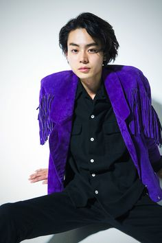 kento yamazaki x masaki suda x kentaro sakaguchi✨ ( Cute Japanese Boys, Japanese Men, Kento Yamazaki, Dan Stevens, Portrait Poses, Asian Actors, Japan Fashion, Men Looks, Asian Men