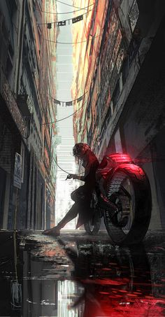 Photography Discover /r/ImaginaryVehicles - At Shifts End by Rashed AlAkroka - Cyberpunk - Cyberpunk City Ville Cyberpunk Cyberpunk Kunst Cyberpunk Aesthetic Cyberpunk Anime Fantasy Kunst Fantasy Art Futuristic Art Futuristic Technology Arte Cyberpunk, Cyberpunk City, Ville Cyberpunk, Cyberpunk Aesthetic, Cyberpunk Anime, Cyberpunk 2077, Cyberpunk Fashion, Christmas Aesthetic Wallpaper, Christmas Wallpaper