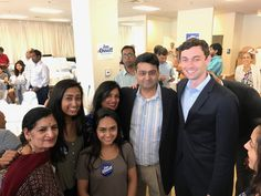 Jon Ossoff: Uniting A Community