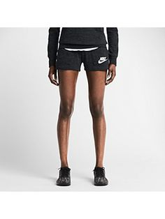 Nike Gym Vintage Women's Shorts. Nike Store