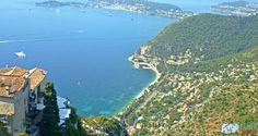 Cele mai frumoase locuri de pe Coasta de Azur