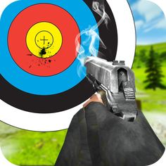 Real Shooting Army Training v1.2 (Mod ApkMoney/Unlock) Aim and Shoot! Modern Army Commando War Training is #1 first person shooter game that will blow you away!  An over-the-top shooter in every sense Modern Elite Gun Shooter train you to take over the wh