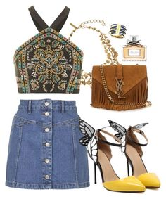 butterfly on the heels by vicki-shiu on Polyvore featuring Topshop, Yves Saint Laurent, Oscar de la Renta, Michael Kors and Christian Dior