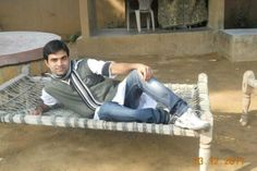 C. S. CHOUDHARY's page on about.me - http://about.me/shekharjpr