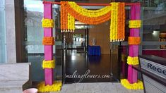 MLR Convention Centre jp nagar bangalore one of the best convention centres in bangalore. Its has wedding halls, banquet halls for celebrating all kind of events. We can say it's a best wedding venues in bangalore for making your wedding day memorable. Hanging Wedding Decorations, Winter Wedding Decorations, Festival Decorations, Flower Decorations, Diwali Decorations, Best Wedding Venues, Wedding Locations, Marriage Decoration, Convention Centre
