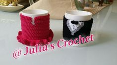 Couple cozy mugs