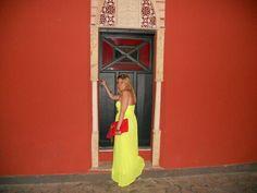 #capri #anacapri #casarossa #mylook