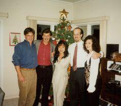 #NOVAmedicalproducts #Christmas 1994