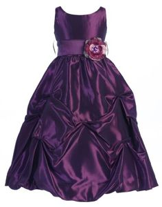 Wonder Girl Flower S-Band Taffeta Long Tea Length Flower Girl Dress 2 Purple Wonder Girl,http://www.amazon.com/dp/B00A4OHH2G/ref=cm_sw_r_pi_dp_djGRsb0EXP3FE9Z0