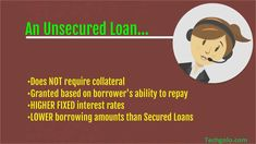 Unbound advances offer borrowers a hold to purchase things rapidly, or pay off obligations that become due, however they frequently accompany high loan Unsecured Loans, Loan Company, No Credit Loans, Debt, The Borrowers, Finance, Hold On, Business, Naruto Sad