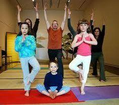 Yoga Flow at Asian Art Museum San Francisco, CA #Kids #Events
