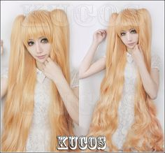 (37.57$)  Watch here - http://aia04.worlditems.win/all/product.php?id=32630219355 - 2016 Rozen Maiden Kirakishow Cosplay Anime Blonde Wig 150cm peruca