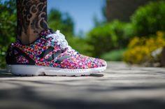 adidas Originals ZX Flux #adidas #adidasoriginals #wdywt