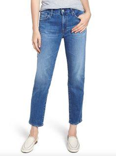 a6572e08064e Nordstrom Anniversary Sale Best Sellers - AG Ex-Boyfriend Relaxed Slim Jeans   Nordstrom Ag