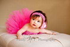 Love this little ballerina!
