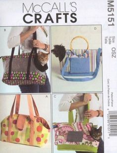 dog carrier pattern - Google Search Dog Carrier Purse a6ad781f3b