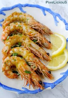 it is well distributed over the entire surface, therefore – Chicken Recipes Yummy Chicken Recipes, Fish Recipes, Indian Food Recipes, Italian Recipes, Healthy Recipes, Fish Dishes, Seafood Dishes, Fish And Seafood, Finger Food Appetizers