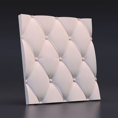 Gypsum panel is a novelty for decorating the walls.Gypsum panel is a novelty for decorating the walls. Textured Wall Panels, 3d Wall Panels, 3d Wall Tiles, Mosaic Wall Art, 3d Wandplatten, Gypsum Wall, Mold In Bathroom, Hotel Room Design, 3d Wall Decor
