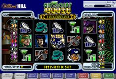 Play online in demo #GinJointJackpot free vegas slot on #slots4play for fun. The Gin Joint Jackpot vegas slot machine is powered by AshGaming Network and can be played in flash with no download requirements. #Enjoy and have #fun playing the newest AshGaming slot game Gin Joint Jackpot.