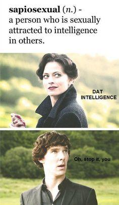 Sherlock fans will understand...