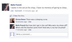 rumplebook:  Belle has some questions.