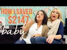 10 Brilliant (and Doable) Ways to Save $1000s on Baby Costs - The Krazy Coupon Lady