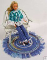 Crochet Star Wars R2d2 Free Pattern Amigurumi : 1000+ images about Crochet Patterns for Barbie Dolls on ...